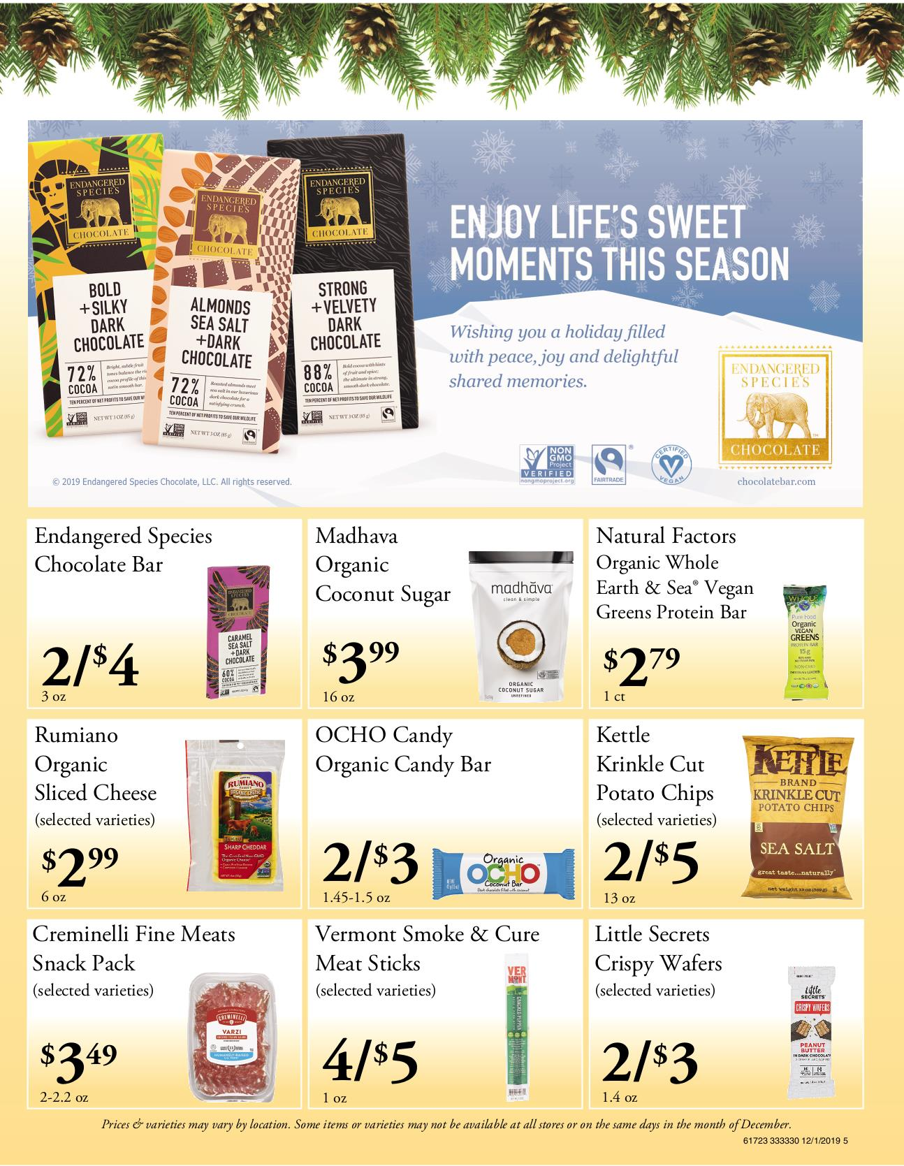nature's pick flyer pg 5